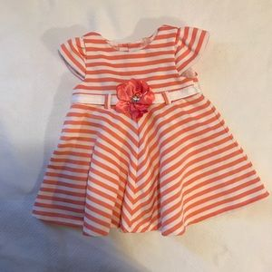Other - Infant Dress - Sweet Home Rose Brand